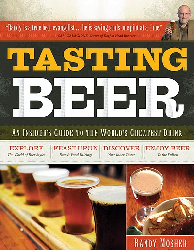 http://www.amazon.com/Tasting-Beer-Insiders-Worlds-Greatest/dp/1603420894/ref=sr_1_1?ie=UTF8&qid=1403446031&sr=8-1&keywords=tasting+beer