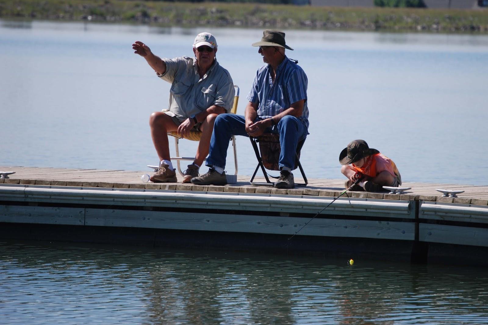 loveland fishing club blog july 2011