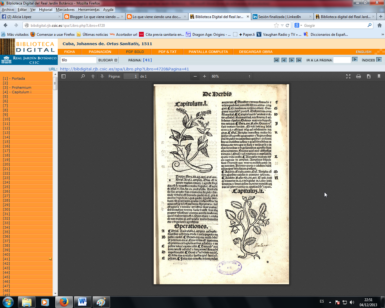 Biblioteca digital del real jard n bot nico lo que viene for Biblioteca digital real jardin botanico
