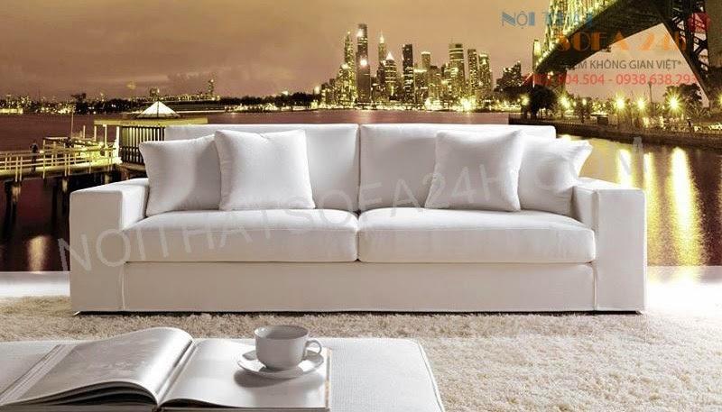 Sofa băng dài D150