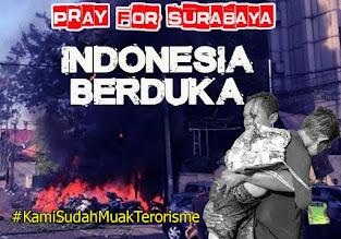 Dilema Terorisme di Indonesia