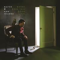 Mayer Hawthorne. Crime (Feat. Kendrick Lamar)