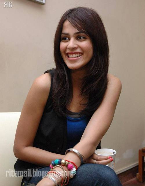 Genelia Dsouza Latest Images