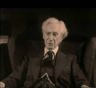 Wisest words from Bertrand Russell