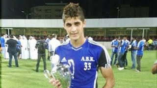 أحمد الشيخ صانع ألعاب مصر المقاصة