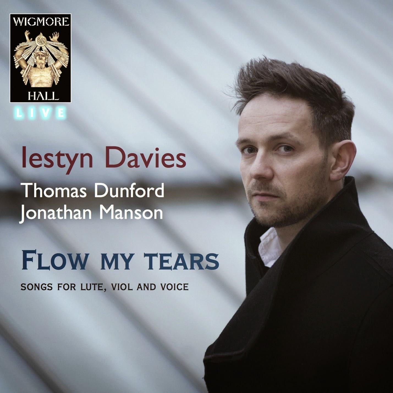 Flow my tears - Iestyn Davies
