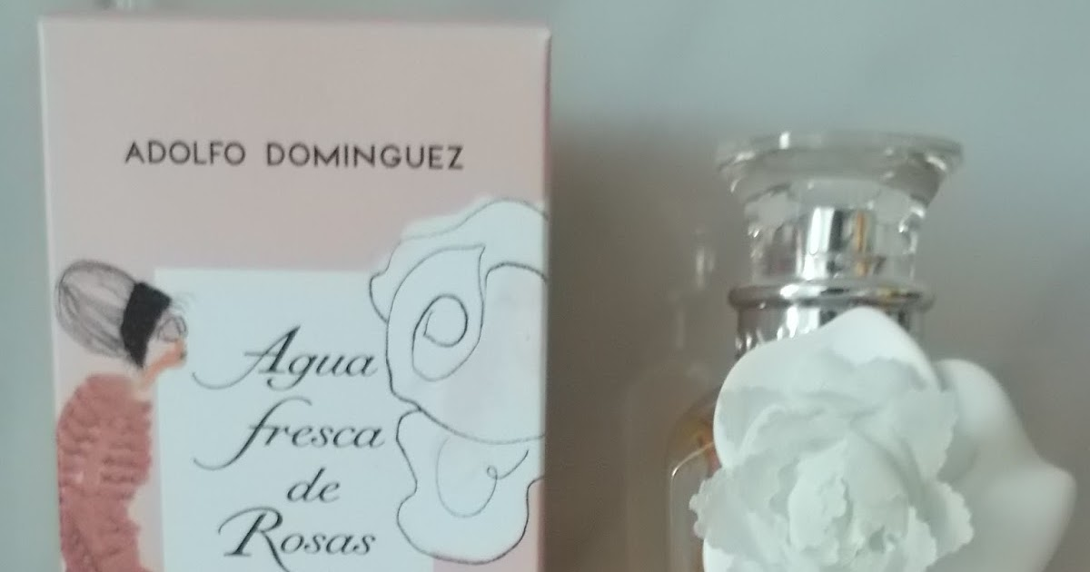 Belswan agua de rosas blancas de adolfo dominguez for Adolfo dominguez costura