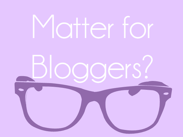 Do Numbers REALLY Matter For Bloggers?