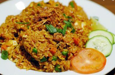 Resep membuat nasi goreng sederhana enak