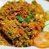 Rahasia Membuat nasi goreng Sederhana Paling Enak