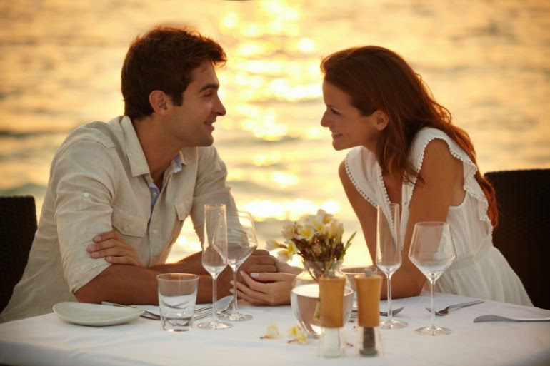 Tips pacaran yang romantis berdua bersama pasangan tercinta