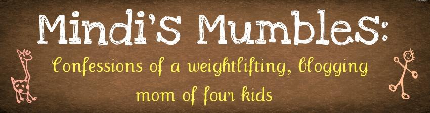 Mindi's Mumbles