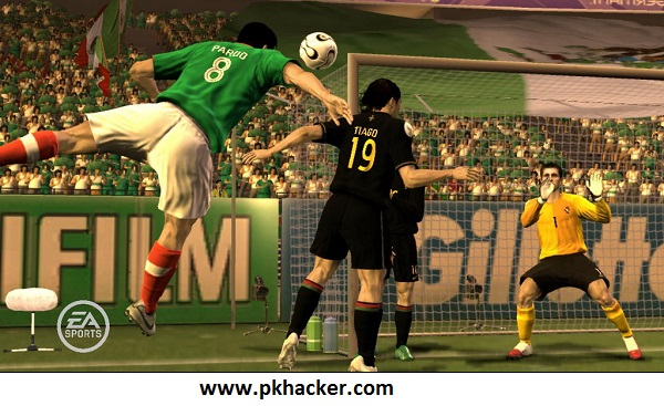 Free download fifa 08 highly compressed