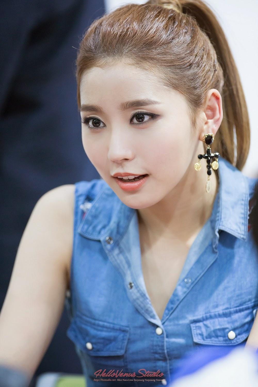 HelloVenus Yooyoung