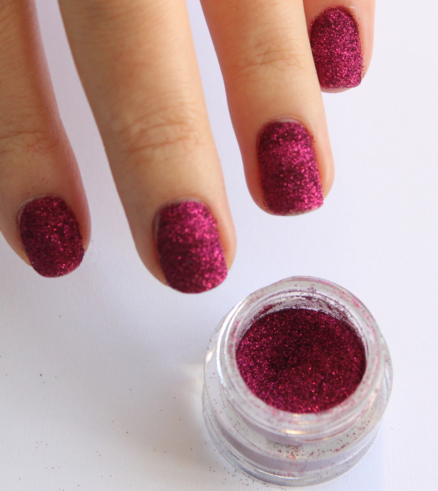 Nailed Gosh Nail Glitter
