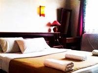 Kamar Standard Berlian Resort Cipanas