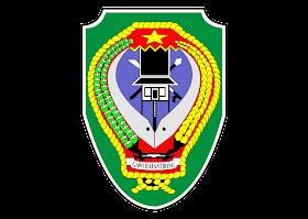 Kabupaten Seruyan Logo Vector  download free