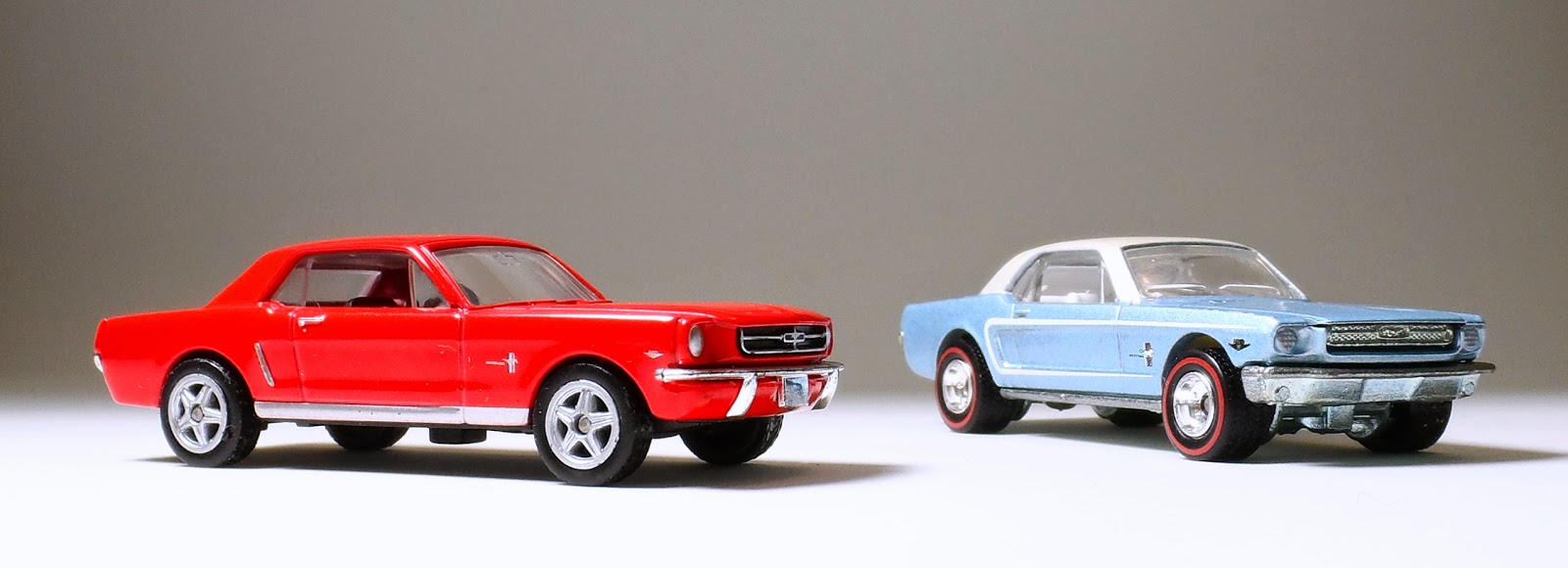 Especial Ford Mustang 50 anos - Parte I