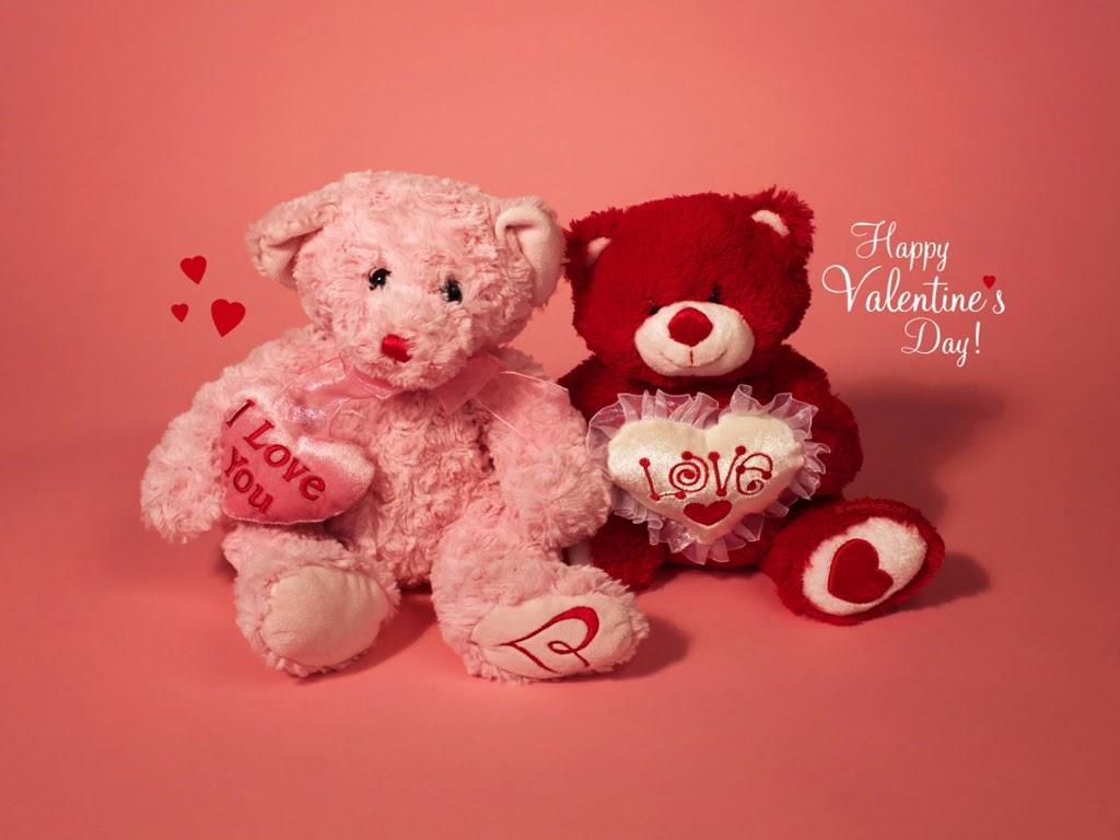 Sweet cute teddy bear wallpapers - photo#9
