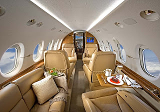 Airplane Charter