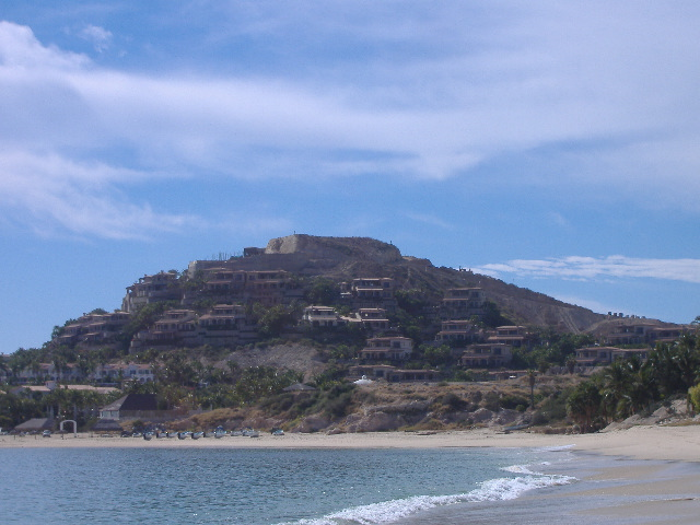 Cabo Mexico