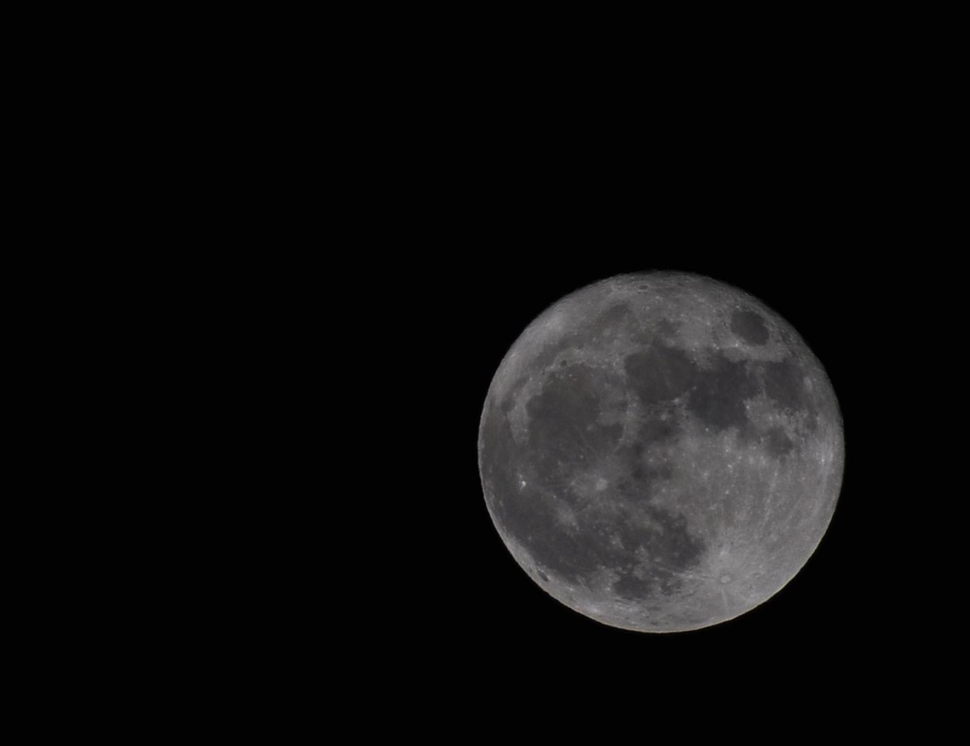 """Moon Shot"""
