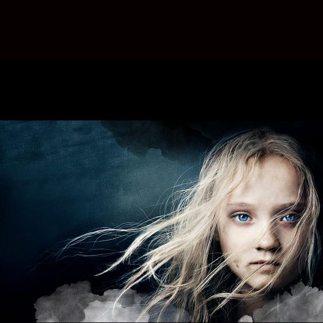 Les Miserables Isabelle Allen HD iPad wallpaper 11