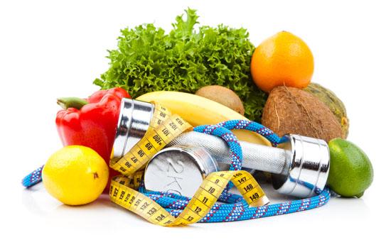 Resultado de imagem para nutrição e exercícios