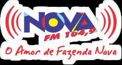 Nova FM 104,9 - www.novafm.net