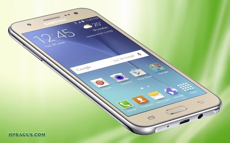 Spesifikasi Samsung Galaxy J5 Android