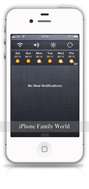 NCSettings 1.7.1 - iphone family world | iphone family