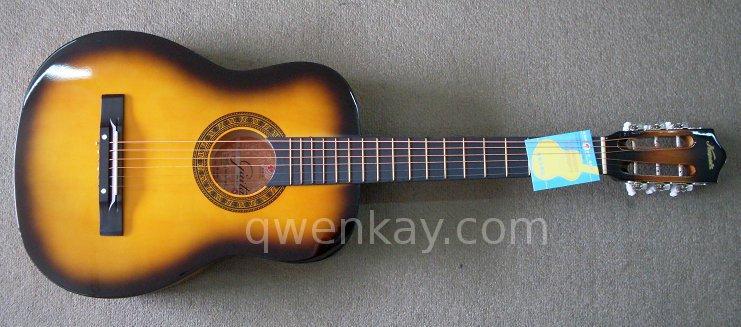 Gitar 4 Study Tip Membeli