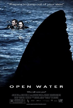 Trôi Dạt - Open Water (2003) Poster
