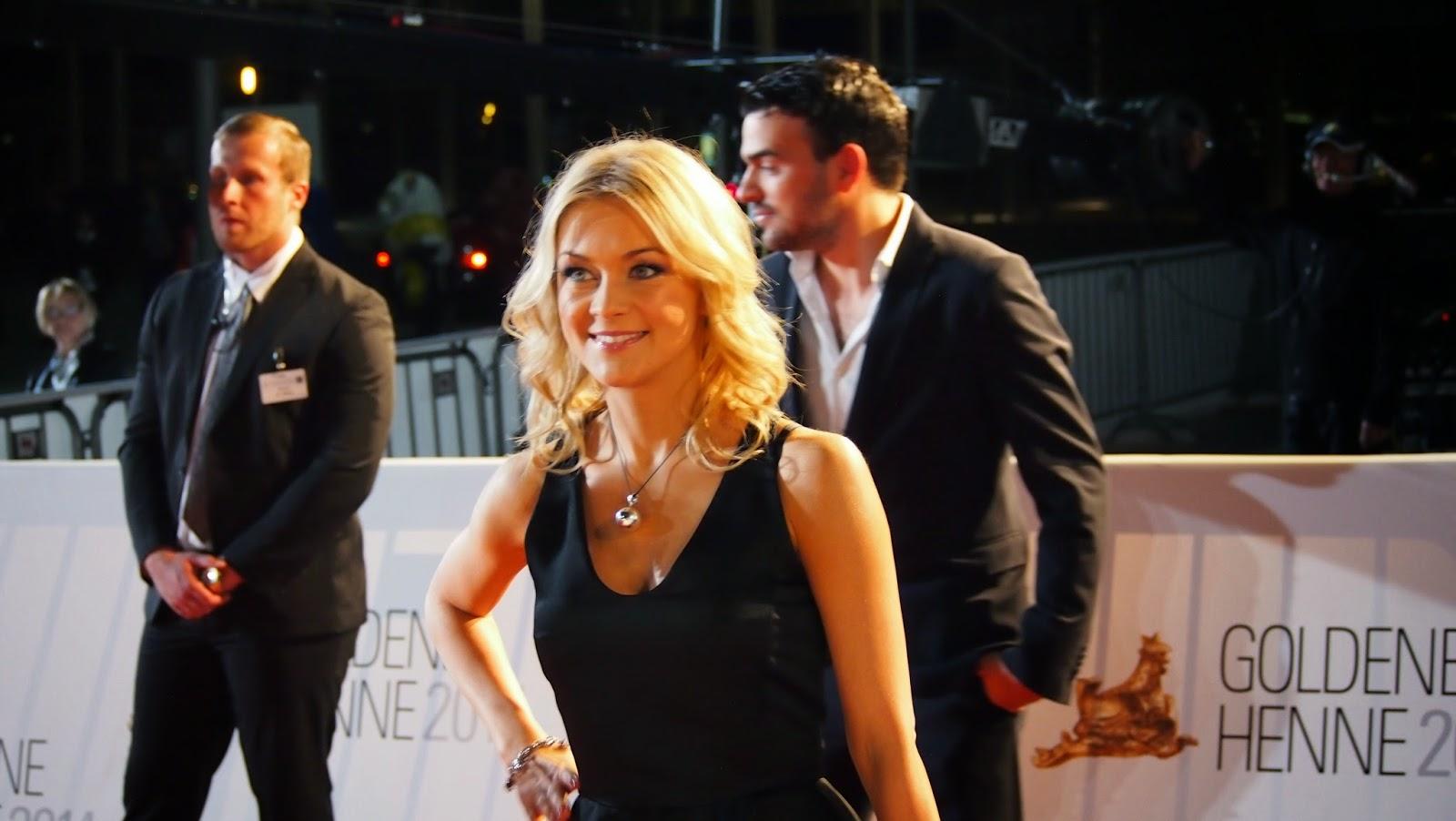 Katrin Weber (Schauspielerin)  JungleKeyde Bilder