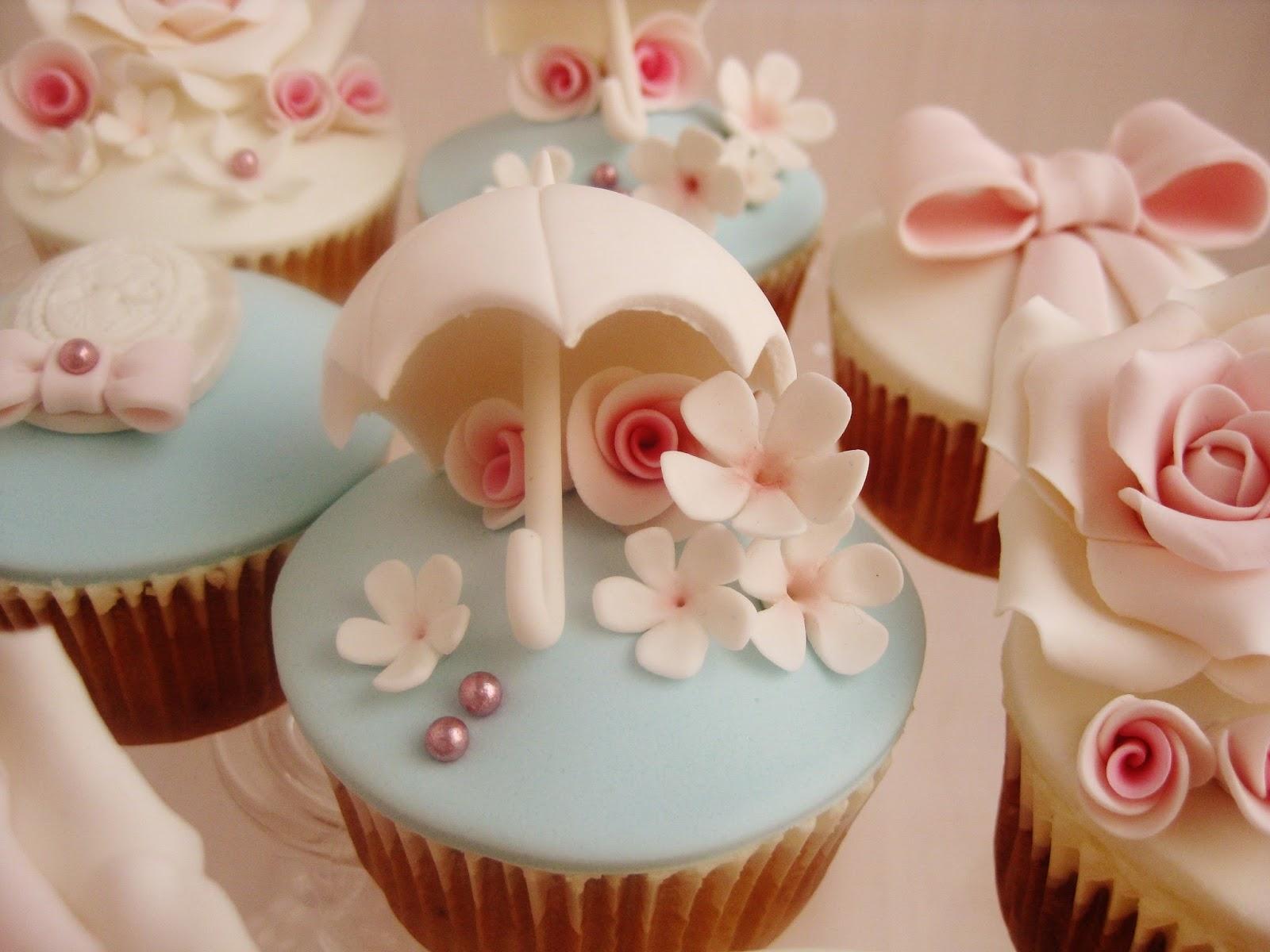 Lady pasteles cupcakes vintage y caribe os de coco pi a for Decoracion romantica vintage