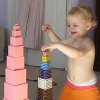 Montessori Messy