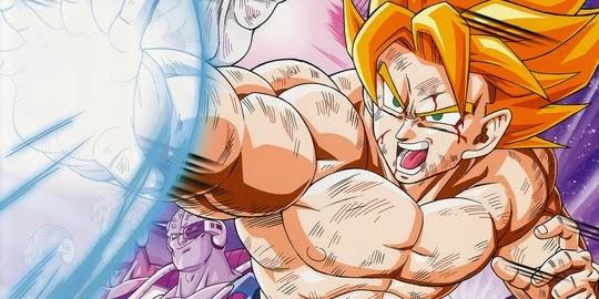 Dragon Ball Z : New Project, Playstation 3, Playstation 4, Playstation Vita, Xbox 360, Actu Jeux Video, Jeux Vidéo, Bandai Namco, Akira Toriyama,