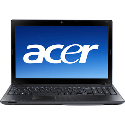 Acer Aspire 5742Z-4685 / 15.6-inch Laptops review