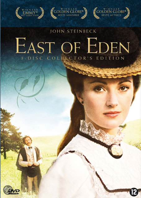 east of eden cathy East of eden: top ten quotes  narrator's observations about kate (cathy) who never hurries but waits patiently, unperturbed, for opportunities to achieve and.