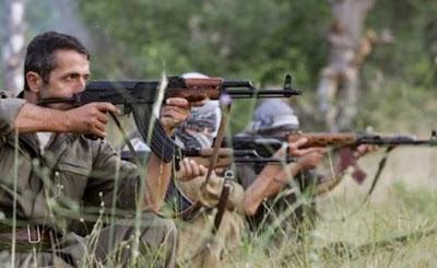 la proxima guerra rebeldes kurdos pkk turquia siria