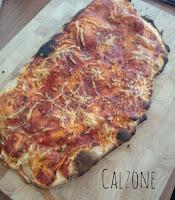 Recipe Calzone