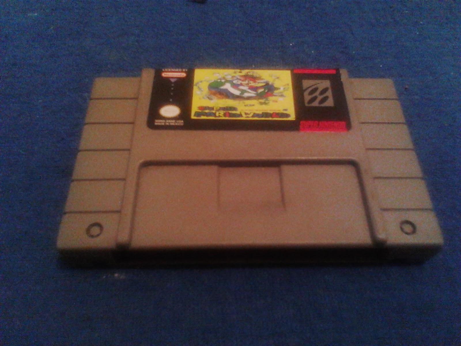 URUPANDA  ( COMPRA - VENTA - CANJE ) NES, Snes, Genesis, Megadrive, Family IMG_20140202_011647_0