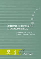 "Libro ""Libertad de Expresin en Lationoamrica"""