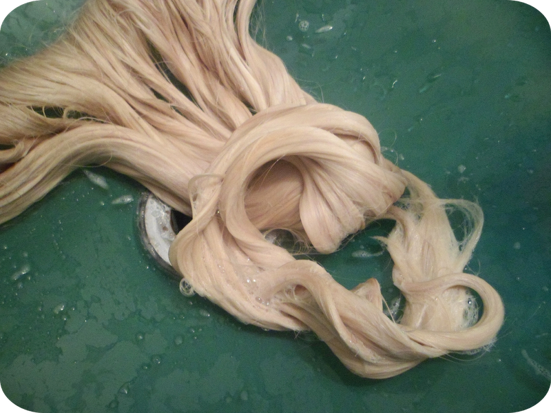 How To Dye Halo Hair Extensions Toning Bleach Blonde Hair
