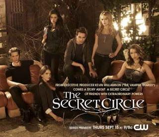 The Secret Circle Season 1 200mbmini Mediafire Free Download