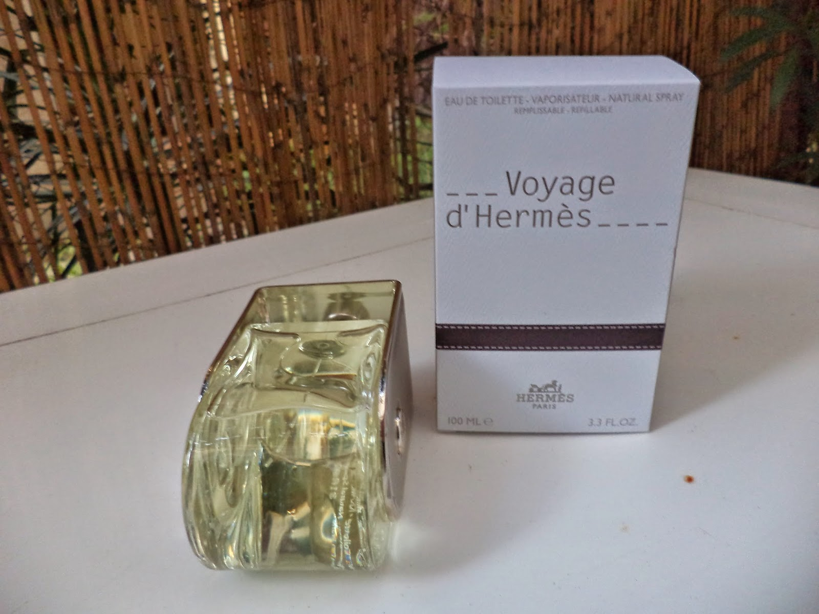 Beauty Made Fun Review Hermes Voyage Dhermes Unisex From What I Understand All Scents Are Rather Unique And Unusual Though So They Cant Really Be Confused With Other Would Definitely