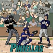 The Piniellas - Struck Out Looking