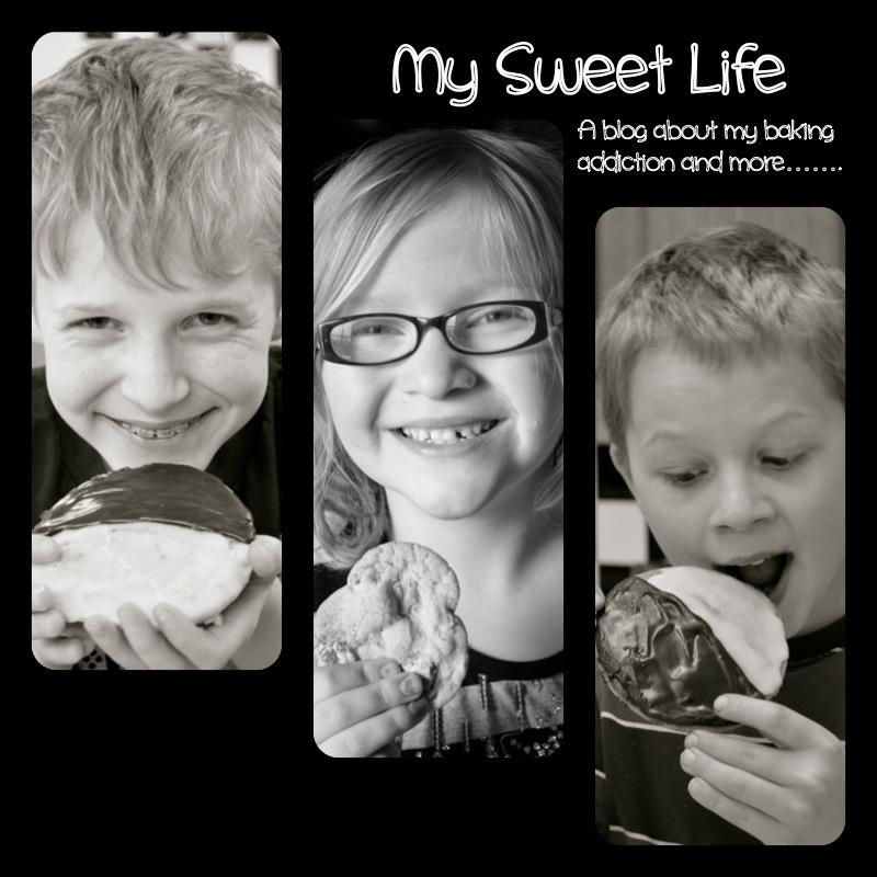 My Sweet Life