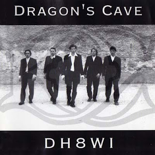 Dragon\'s Cave - DH8WI (2000)