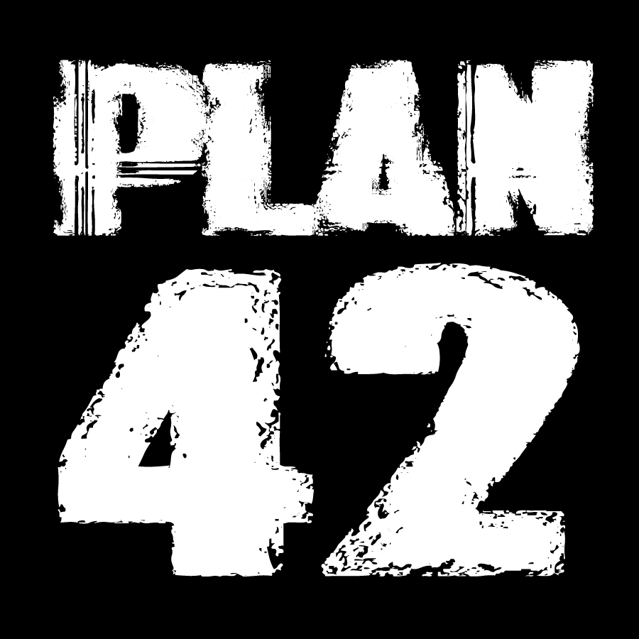 Logo de Podcast Plan 42
